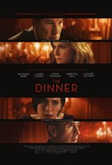 The Dinner (1997) Movie Poster
