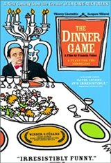 The Dinner Game Movie Poster