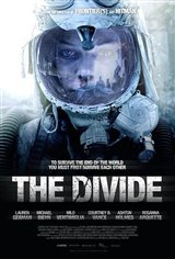 The Divide Large Poster