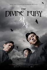 The Divine Fury Large Poster