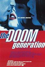 The Doom Generation Movie Poster