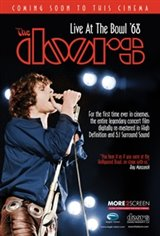 The Doors: Live at the Bowl '68 Movie Poster