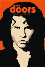 The Doors: The Final Cut Movie Poster