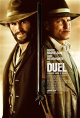 The Duel Movie Poster Movie Poster