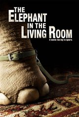 The Elephant in the Living Room Movie Poster