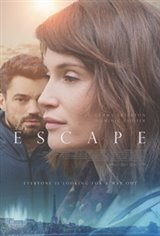 The Escape Movie Poster
