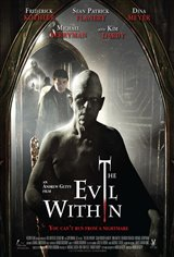 The Evil Within Movie Poster