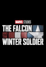 The Falcon and The Winter Soldier Movie Poster