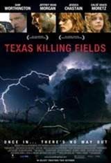 The Fields Movie Poster