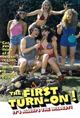 The First Turn-On! Movie Poster
