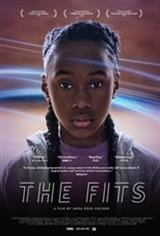 The Fits Large Poster