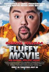 The Fluffy Movie Large Poster