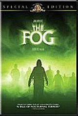 The Fog (1980) Movie Poster