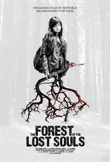 The Forest of Lost Souls Movie Poster