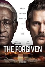 The Forgiven Movie Poster