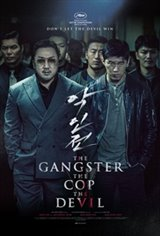 The Gangster, The Cop, The Devil Movie Poster
