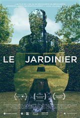 The Gardener Movie Poster