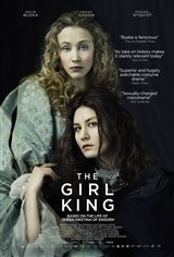 The Girl King Movie Poster