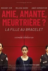 The Girl with a Bracelet Movie Poster