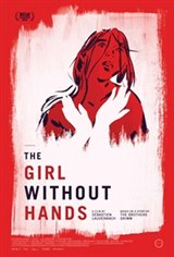 The Girl Without Hands (La jeune fille sans mains) Movie Poster