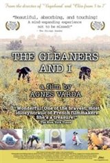 The Gleaners And I Movie Poster