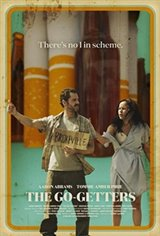 The Go-Getters Large Poster