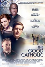 The Good Catholic Large Poster