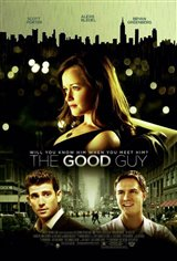 The Good Guy Large Poster