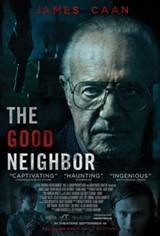 The Good Neighbor Movie Poster