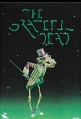 The Grateful Dead Movie Movie Poster