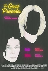 The Great Pretender Movie Poster