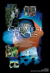 The Greatest Places Movie Poster