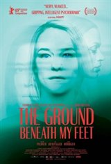 The Ground Beneath My Feet (Der Boden unter den Fussen) Movie Poster