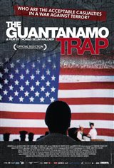 The Guantanamo Trap Movie Poster