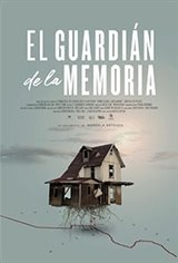 The Guardian of Memory Movie Poster
