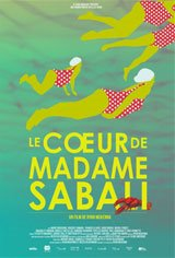 The Heart of Madame Sabali Large Poster