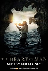 The Heart of Man Large Poster