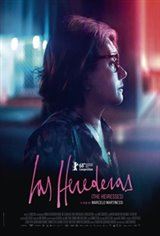 The Heiresses (Las herederas) Movie Poster
