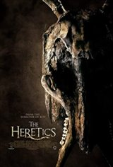 The Heretics Movie Poster