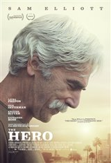 The Hero Movie Poster