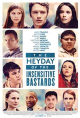 The Heyday of the Insensitive Bastards Movie Poster