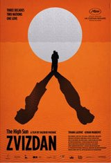 The High Sun (Zvizdan) Large Poster