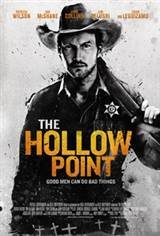 The Hollow Point Movie Poster