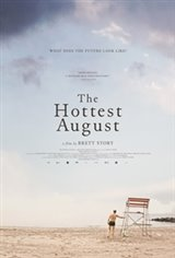 The Hottest August Movie Poster