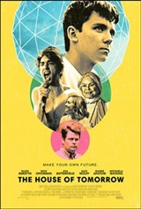 The House of Tomorrow Movie Poster