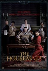 The Housemaid (Co Hau Gai) Movie Poster