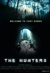 The Hunters Movie Poster Movie Poster