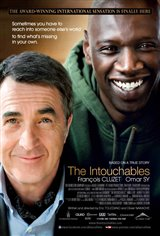 The Intouchables Movie Poster