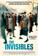 The Invisibles Movie Poster