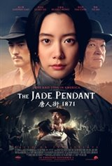 The Jade Pendant Movie Poster